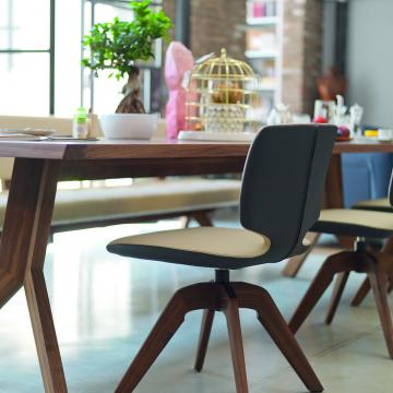 Aye Innovative Upholstered Chair