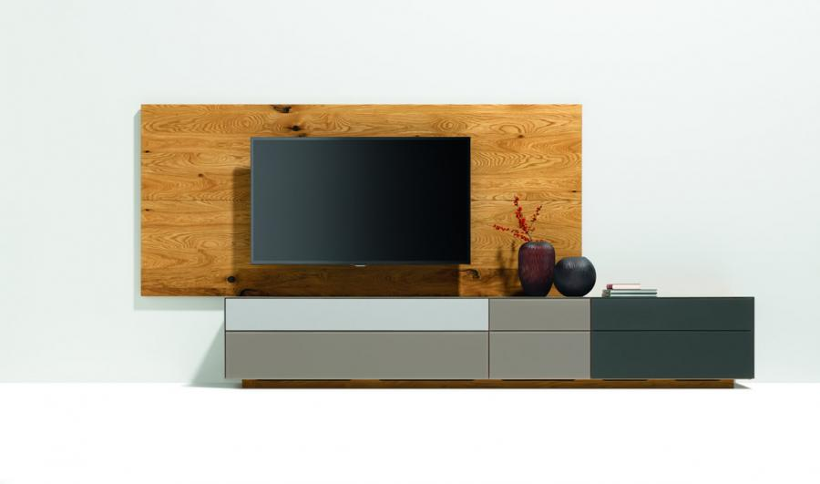 Team 7 modern TV unit